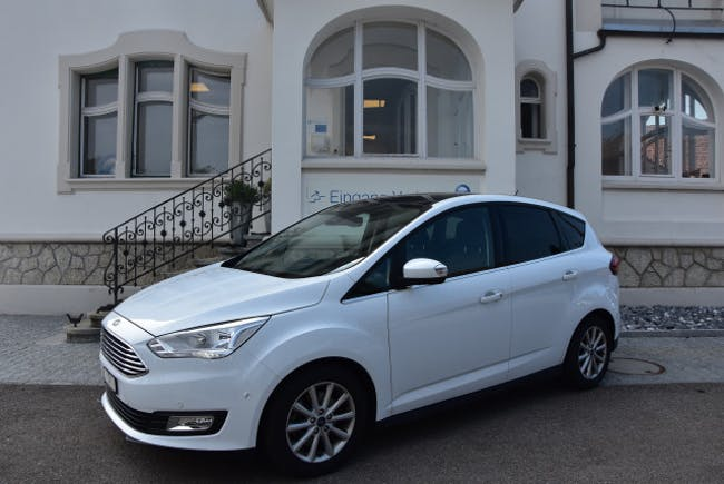 estate Ford C-Max 1.5 SCTi Titanium