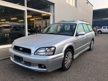 estate Subaru Legacy 2.5 Limited III