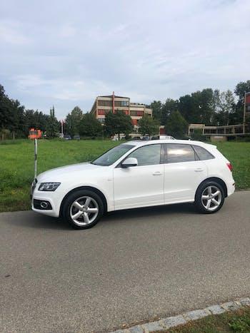 suv Audi Q5 2.0 TFSI quattro S-tronic