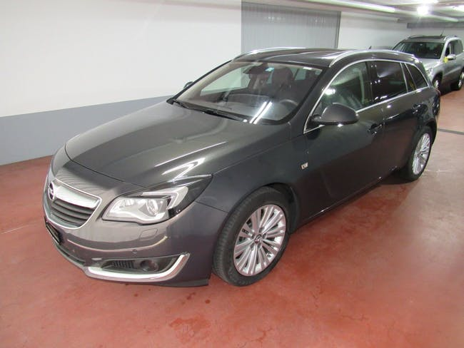 estate Opel Insignia Sports Tourer 2.0 CDTI Cosmo 4WD Aut.