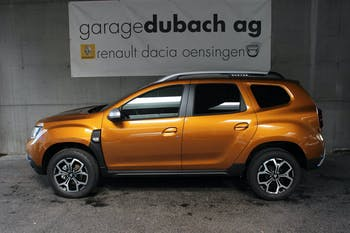 suv Dacia Duster 1.3 TCe Prestige 4WD E6Dt