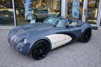 cabriolet Wiesmann MF 3 Roadster MF3