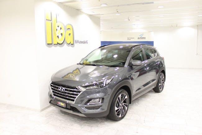estate Hyundai Tucson 1.6 TGDI Vertex4WD