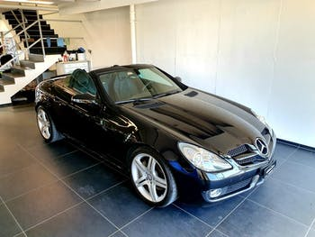 cabriolet Mercedes-Benz SLK 350 7G-Tronic