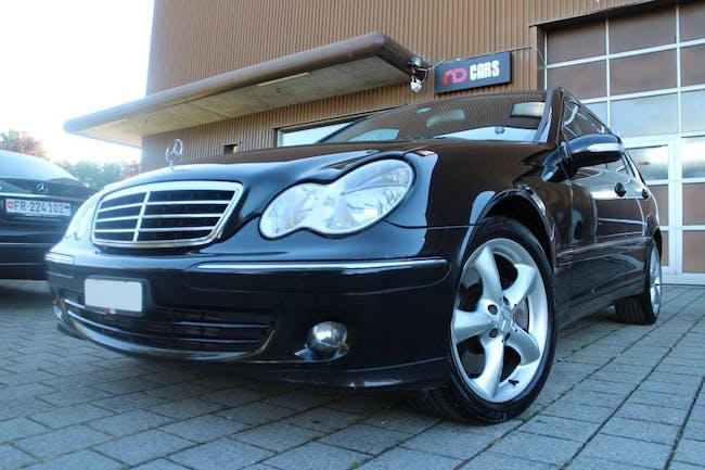 estate Mercedes-Benz C-Klasse C 320 CDI Elégance Sport Edition