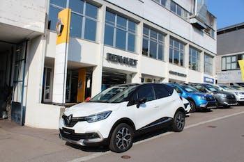 suv Renault Captur TCe120 Intens EDC