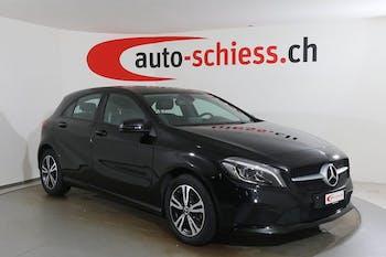 saloon Mercedes-Benz A-Klasse A 180 CDI Edition 7G-DCT