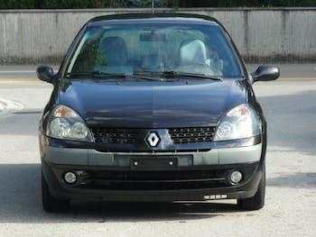 saloon Renault Clio 1.4 16V Extrême