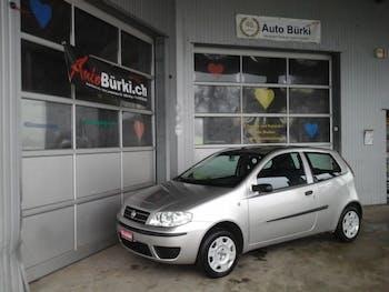 saloon Fiat Punto 1.2 16V Swiss