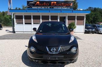 suv Nissan Juke 1.6 DIG-T acenta