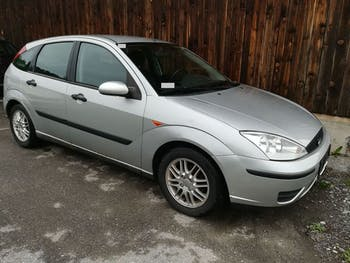 estate Ford Focus 1.8 TDCi Trend