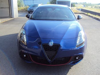 saloon Alfa Romeo Giulietta 1.4 120cv Sport