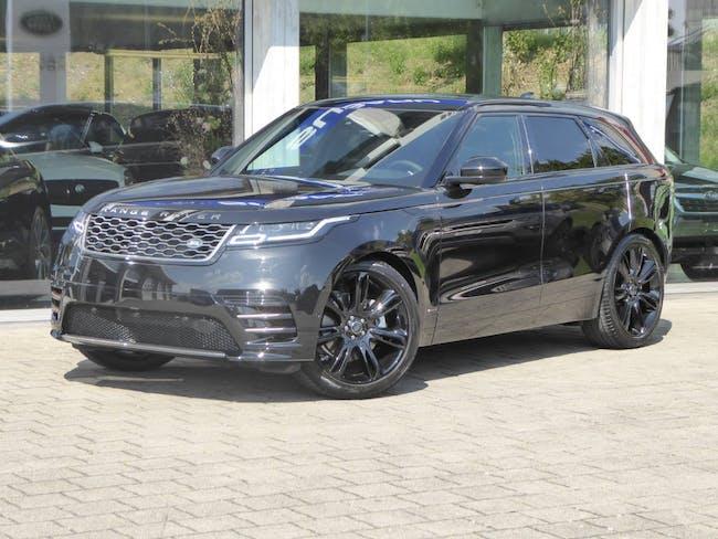 saloon Land Rover Range Rover Velar 3.0 D 300 R-Dynamic HSE