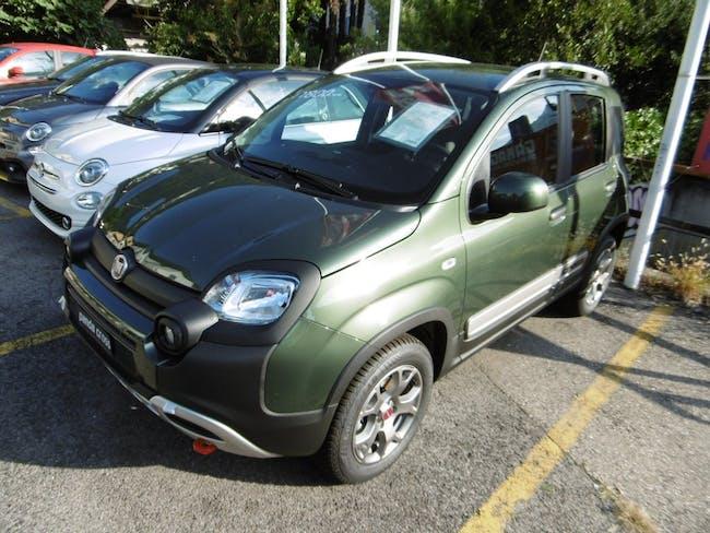 saloon Fiat Panda 0.9T.air Cross 4x4
