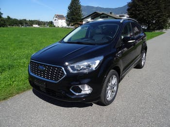 suv Ford Kuga 2.0 TDCi 180 Vignale FPS