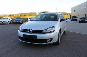 estate VW Golf Variant 1.6 TDI Match