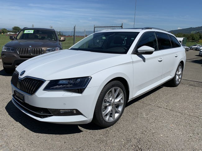 estate Skoda Superb 1.5 TSI Style