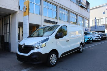 saloon Renault Trafic 1.6 dCi 120 2.9t Business L1H1