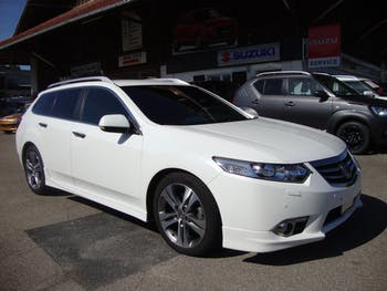 estate Honda Accord 2.2 i-CTDi Type-S Advanced Safety Edition