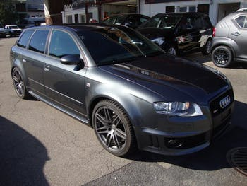 estate Audi S4 / RS4 RS4 Avant 4.2 V8 quattro
