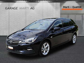estate Opel Astra ST 1.4 Turbo Excellence