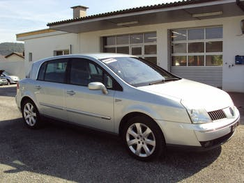 saloon Renault Vel Satis 2.0 16V Tbo Expression