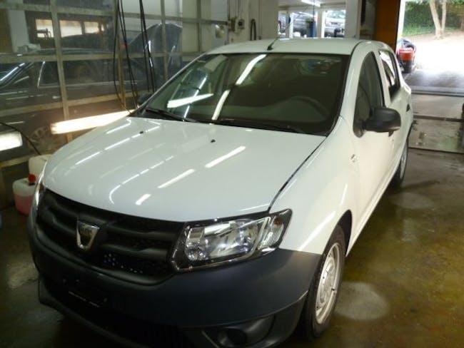 estate Dacia Sandero 1.2