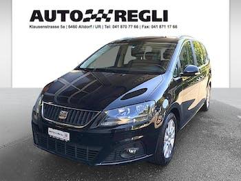 van SEAT Alhambra 2.0 TDI 140 Style 4x4 S/S