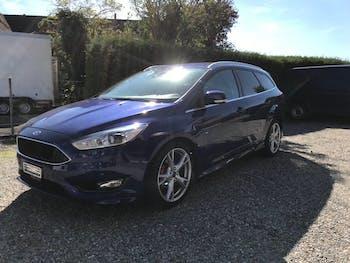 estate Ford Focus 1.0 SCTi Titanium X