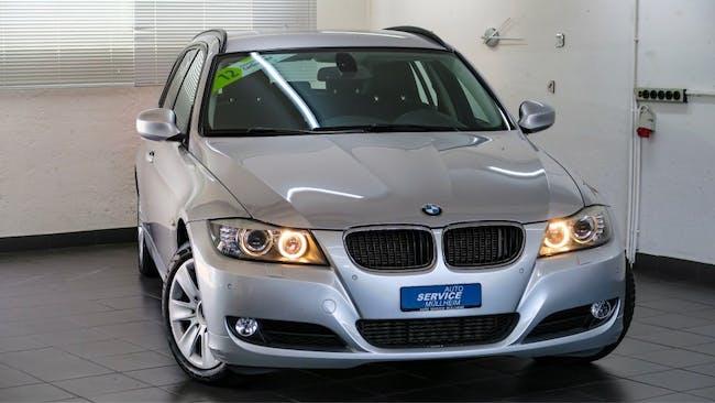 estate BMW 3er 318d Touring