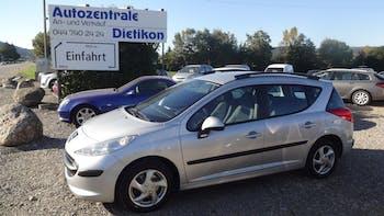 estate Peugeot 207 SW 1.4 16V Trendy