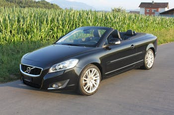 cabriolet Volvo C70 D3 Inscription Geartronic