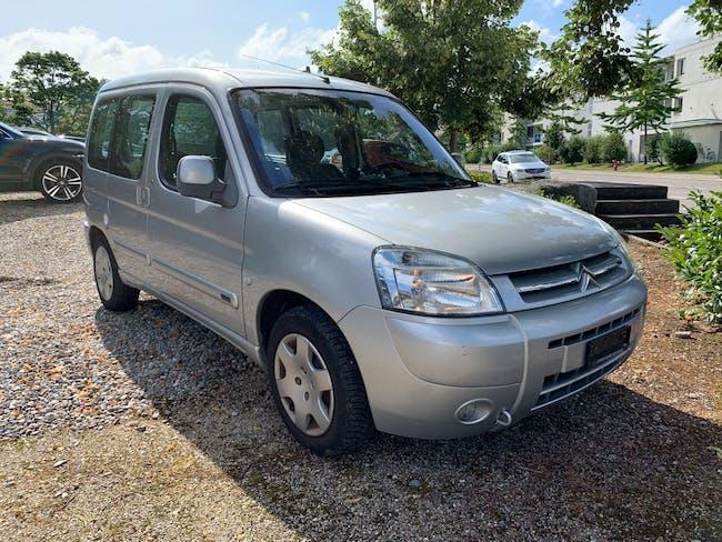 van Citroën Berlingo 2.0 HDi Multispace Special