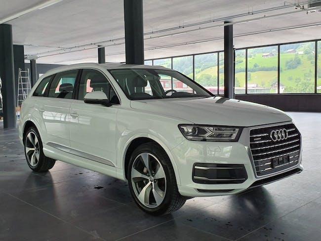 suv Audi Q7 3.0 TDI ultra quattro tiptronic