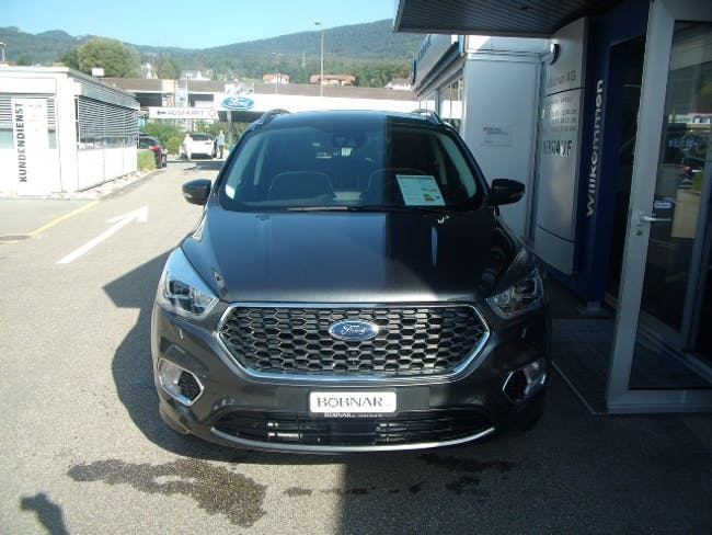 suv Ford Kuga 2.0 TDCi 150 Vignale FPS