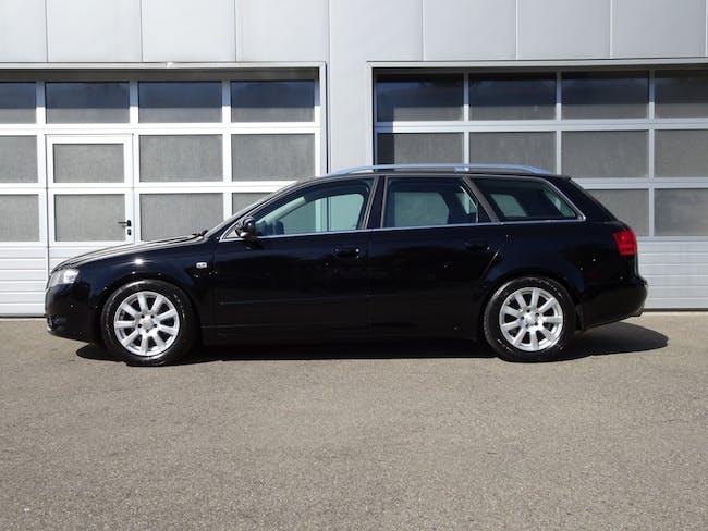 estate Audi A4 Avant 2.0