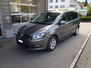 van VW Sharan 2.0 TDI BlueMT Comfortl.DSG
