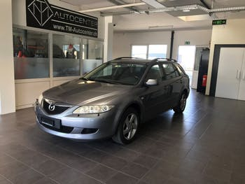 estate Mazda 6 2.0 CD 16V Sport