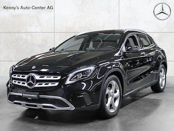 suv Mercedes-Benz GLA-Klasse GLA 200 d Urban 4Matic