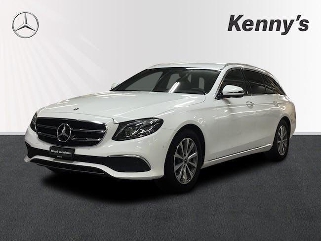 estate Mercedes-Benz E-Klasse E 200 Avantgarde 4Matic Kombi