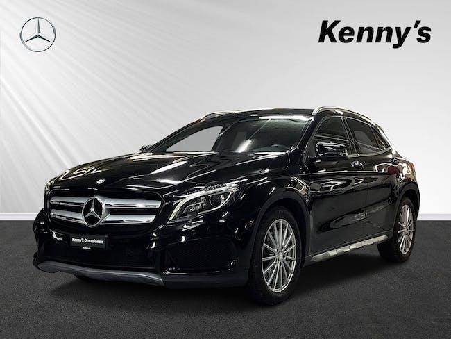 suv Mercedes-Benz GLA-Klasse GLA 250 AMG Line