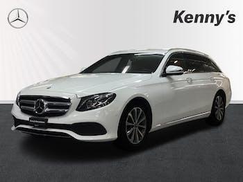 estate Mercedes-Benz E-Klasse E 200 Avantgarde Kombi