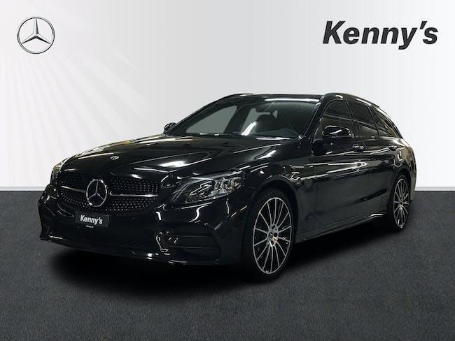 estate Mercedes-Benz C-Klasse C 300 AMG Line 4matic Kombi