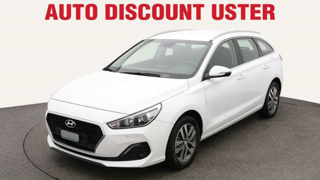 estate Hyundai i30 cw 1.4 T-GDi Limited A