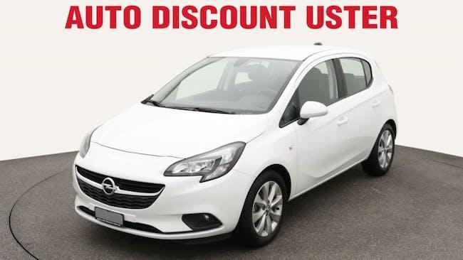 saloon Opel Corsa 1.4 Favourite