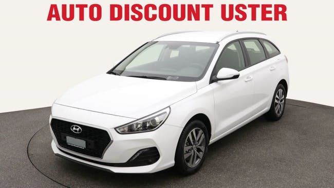 estate Hyundai i30 cw 1.4 T-GDi Edition