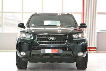 suv Hyundai Santa Fe 2.2 CRDi Premium 4x4