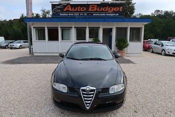 coupe Alfa Romeo GT 2.0 JTS Distinctive