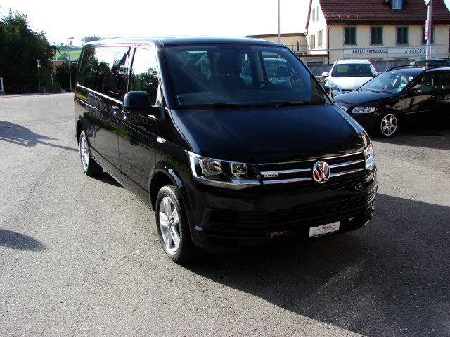 bus VW T6 Multivan 2.0 TDI Comf.L4M