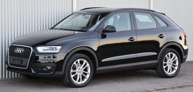 suv Audi Q3 2.0 TDI